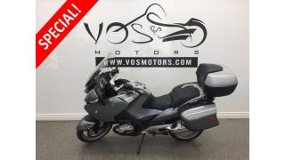 Used 2006 BMW R1200 RT - Free Delivery in GTA** for sale in Concord, ON