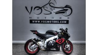 Used 2016 Aprilia RSV4R - Free Delivery in GTA** for sale in Concord, ON