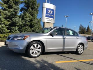 Used 2008 Honda Accord EX for sale in Surrey, BC