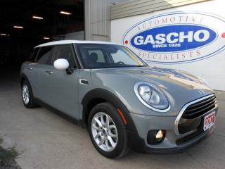 Used 2017 MINI Cooper Clubman Cooper|PANO ROOF|HEATED SEATS|PUSH START for sale in Kitchener, ON