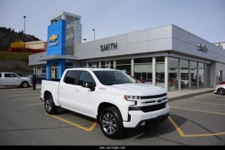 New 2019 Chevrolet Silverado 1500 RST for sale in Kamloops, BC