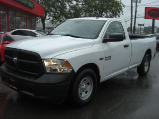 Used 2014 RAM 1500 ST Long Box for sale in London, ON