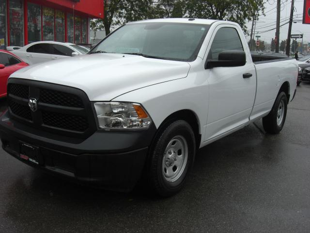 2014 RAM 1500 ST Long Box