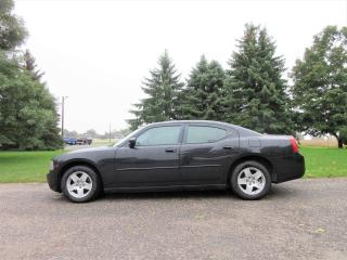 Used 2007 Dodge Charger SXT V6 for sale in Thornton, ON