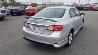 Used 2013 Toyota Corolla S for sale in Mount Pearl, NL