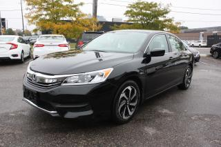 Used 2017 Honda Accord SPORT | 1 OWNER | ACCIDENT FREE for sale in Toronto, ON