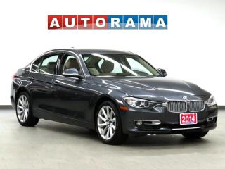 Used 2014 BMW 328xi XDRIVE NAVIGATION LEATHER SUNROOF for sale in Toronto, ON
