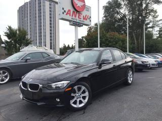 Used 2014 BMW 3 Series 320i xDrive for sale in Cambridge, ON