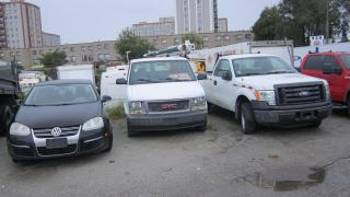 Used 2003 GMC Safari cargo low k for sale in North York, ON