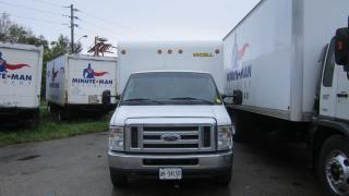 Used 2011 Ford E-450 16 ft for sale in North York, ON