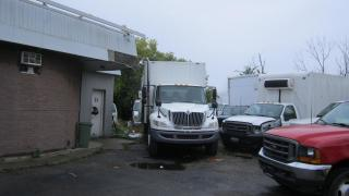 Used 2011 International 4400 auto 22 ft for sale in North York, ON