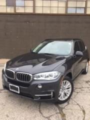 Used 2014 BMW X5 xDrive35i - 7 PASS - NAVI - CERTIFIED for sale in Toronto, ON