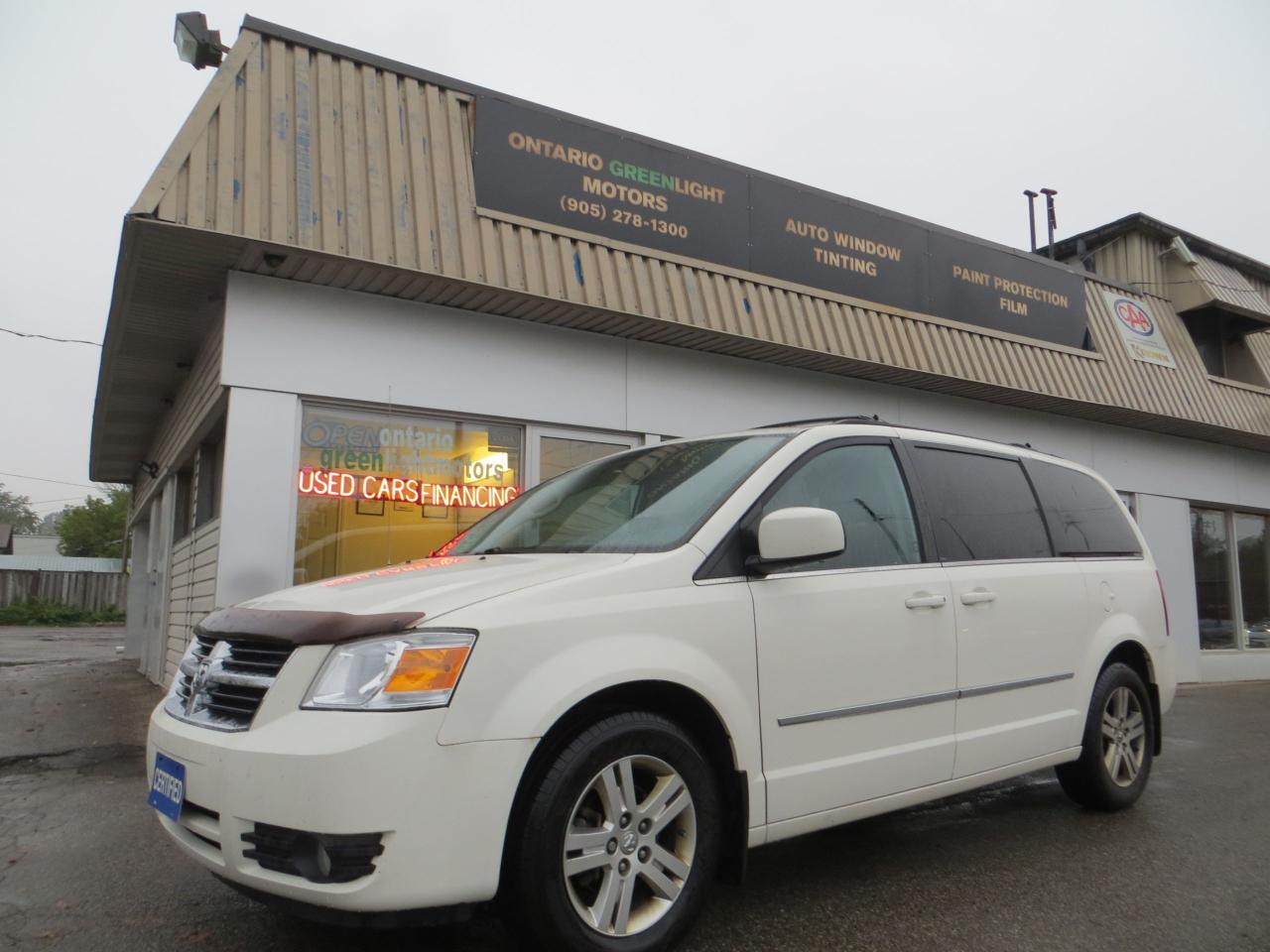 2010 Dodge Grand Caravan SXT,FULL STOW&GO,DVD,BCKUP CAMERA,POWER DOORS&TRUN