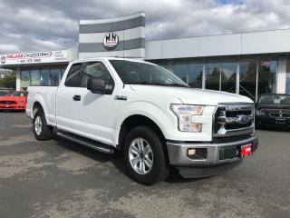 Used 2015 Ford F-150 XLT for sale in Langley, BC