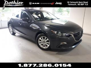 Used 2015 Mazda MAZDA3 Sport GS | TOUCHSCREEN | BACKUP CAMERA | KEYLESS | for sale in Falmouth, NS
