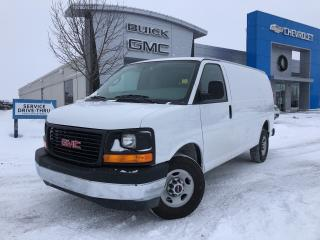 Used 2017 GMC Savana 2500 RWD 135 for sale in Barrie, ON