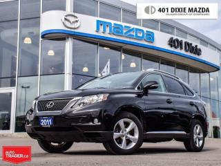 Used 2011 Lexus RX 350 Base,ONE OWNER, NO ACCIDENTS,FINANCE AVAILABLE for sale in Mississauga, ON