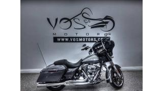 Used 2015 Harley-Davidson FLHXS Street Glide Special - Free Delivery in GTA** for sale in Concord, ON