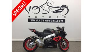 Used 2016 Aprilia RSV4 RR - Free Delivery in GTA** for sale in Concord, ON