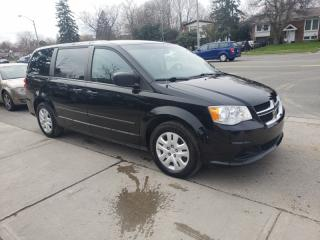 Used 2015 Dodge Grand Caravan 4DR WGN for sale in Toronto, ON