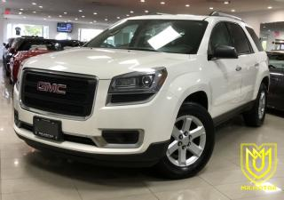 Used 2013 GMC Acadia SLE2 for sale in North York, ON