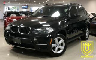 Used 2011 BMW X5 35i|7 PASS for sale in North York, ON