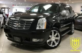 Used 2011 Cadillac Escalade for sale in North York, ON