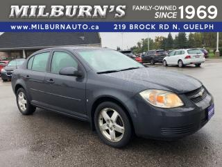 Used 2009 Chevrolet Cobalt LT for sale in Guelph, ON