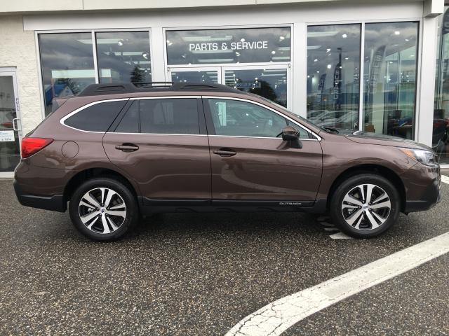 2019 Subaru Outback Limited & Eyesight