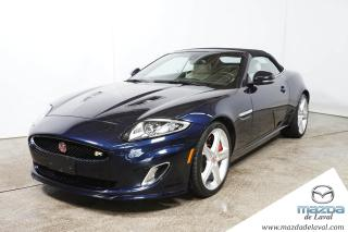 Used 2015 Jaguar XK for sale in Laval, QC