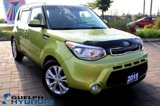 Used 2015 Kia Soul for sale in Guelph, ON