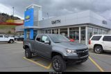 Photo of White 2019 Chevrolet Colorado