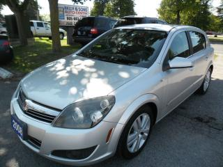Used 2008 Saturn Astra XR***clean NO ACCIDENTS+FREE 6 Month Warranty*** for sale in Ajax, ON