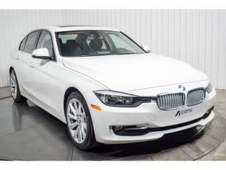 Used 2014 BMW 3 Series 320i Xdrive Cuir Toit for sale in St-Hubert, QC