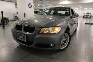 Used 2011 BMW 323i Sedan PG73 for sale in Newmarket, ON