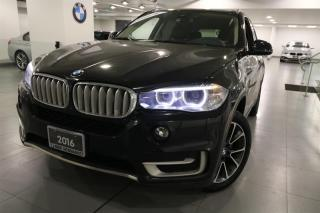Used 2016 BMW X5 xDrive35i for sale in Newmarket, ON