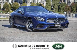 Used 2017 Mercedes-Benz SL 63 AMG Roadster *Low KM for sale in Vancouver, BC