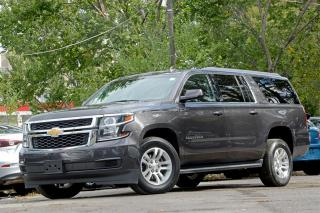 Used 2018 Chevrolet Suburban 4X4 LS for sale in Ottawa, ON