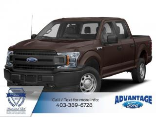 Used 2018 Ford F-150 Lariat TRAILER TOW PACKAGE for sale in Calgary, AB