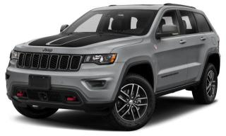 New 2019 Jeep Grand Cherokee Trailhawk for sale in Surrey, BC
