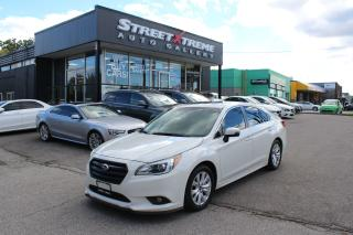 Used 2015 Subaru Legacy 3.6R w/Touring Pkg for sale in Markham, ON