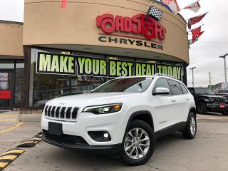 Used 2019 Jeep Cherokee North for sale in Toronto, ON