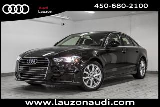 Used 2016 Audi A6 3.0 Tdi Progressiv for sale in Laval, QC