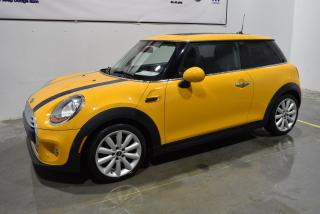 Used 2015 MINI Cooper 3 Portes+3cylin for sale in Sherbrooke, QC