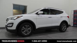 Used 2014 Hyundai Santa Fe Sport 2.0T TI for sale in Trois-Rivières, QC
