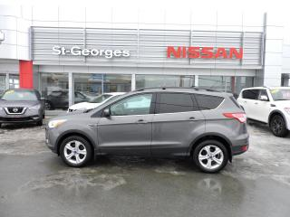 Used 2014 Ford Escape 4 portes SE, Traction intégrale for sale in St-Georges, QC