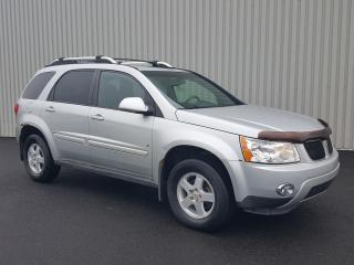 Used 2009 Pontiac Torrent AWD for sale in Granby, QC