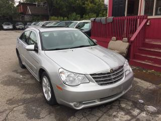 Used 2007 Chrysler Sebring Limited  for sale in Toronto, ON
