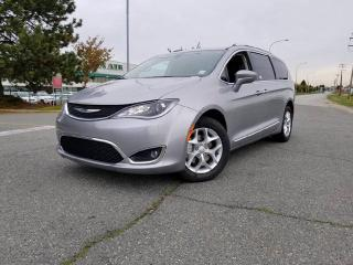Used 2017 Chrysler Pacifica TOURLP for sale in Richmond, BC