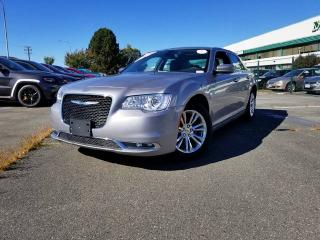 Used 2017 Chrysler 300 LIMI for sale in Richmond, BC